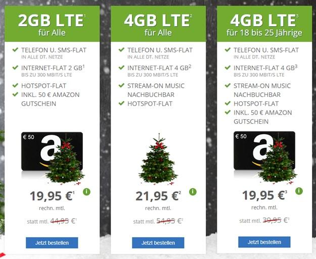 Magenta Mobil S Telekom - mobilcom-debitel mit Tanne
