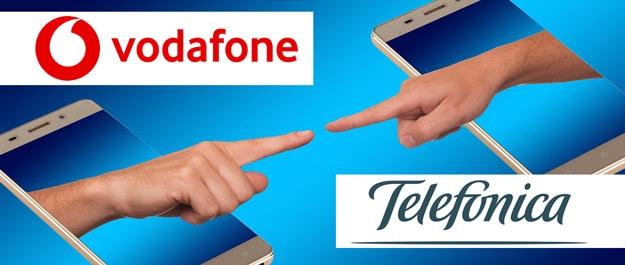 HD Voice bei Telefonica und Vodafone dank VoLTE