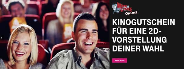 Telekom Mega-Deal mit Kinogutschein