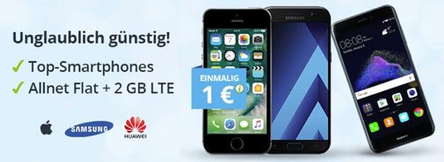 Huawei P10 + winSIM LTE All