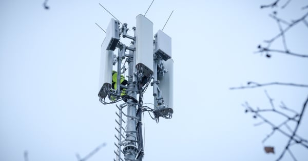 5G-Antenne Telekom Beitragsbild