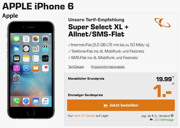 Iphone 6 Super Select Xl