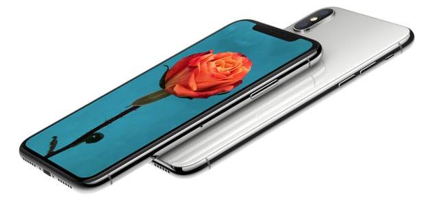 Apple iPhone X im Test, Face ID und mehr