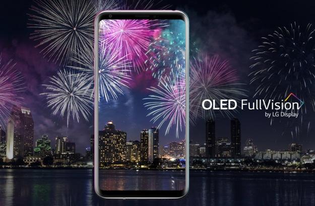 LG V30 - kaufen, Preis, Specs, Test