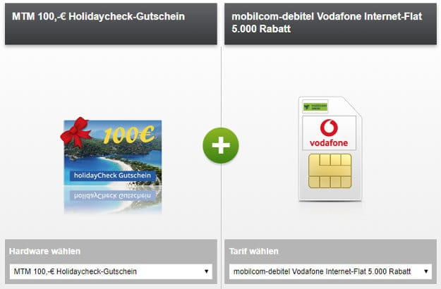 md Vodafone Internet-Flat 5000 Holidaycheck