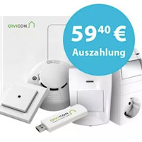Telekom Magetan Smart Home zum Aktionspreis bei Preisboerse24