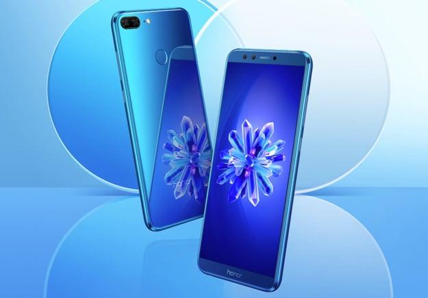 Honor 8 Lite - Specs, Preis, Test, Kaufen, Dual-SIM