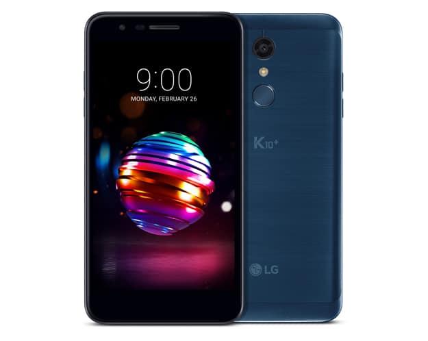 LG K10 (2018) mit / ohne Vertrag: Preis, Specs, Test und Verfügbarkeit