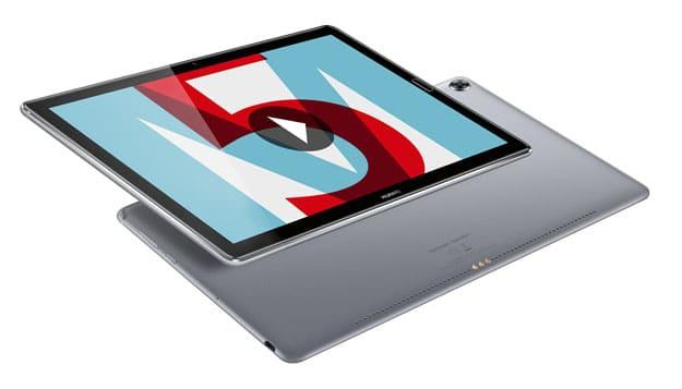 Huawei MediaPad M5 (Pro) mit / ohne Vertrag: Tablet mit 8,4 oder 10,8 Zoll mit LTE-Modul