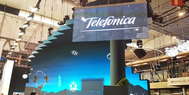Telefonica & Huawei mit Datenvolumen abrufen in Echtzeit für o2-Kunden
