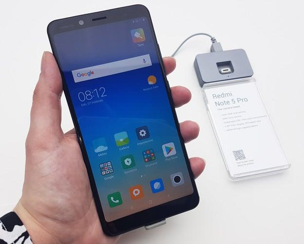 Xiaomi Redmi Note 5 Pro im Test