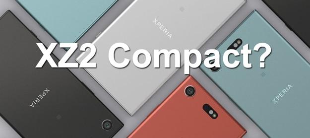 Sony Xperia XZ2 Compact - ohne / mit Vertrag - Specs, Test, Preis, kaufen, Verfügbarkeit