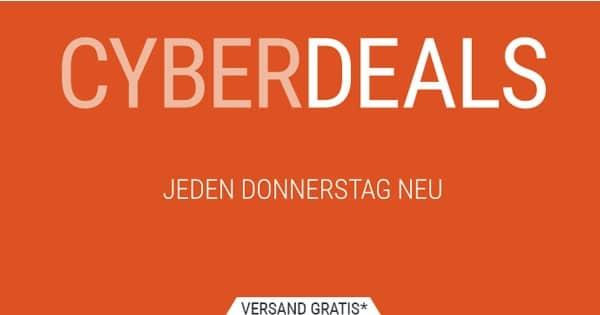 Cyberport Cyberdeals