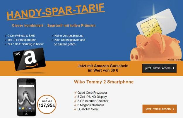Handy-Spar-Aktion-LogiTel