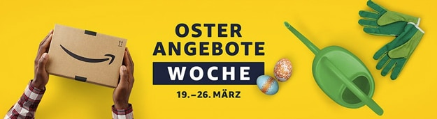 Amazon Oster Angebote Woche