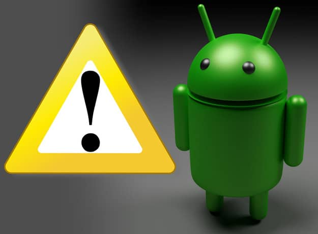 40 Android-Smartphones mit Trojaner befallen