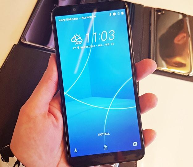 HTC Desire 12 und Desire 12 Plus mit Dual-SIM und LTE