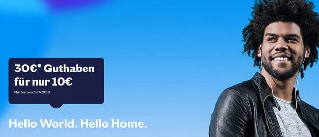 Jetzt mit 30 Bonus + Lebara kostenlos testen! Mit den Lebara Prepaid-Karten günstig ins Ausland telefonieren (im besten Telekom-Netz!)