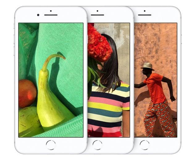 Apple iPhone 8 Plus mit Vertrag günstig kaufen - Telekom, Vodafone und o2 Netz