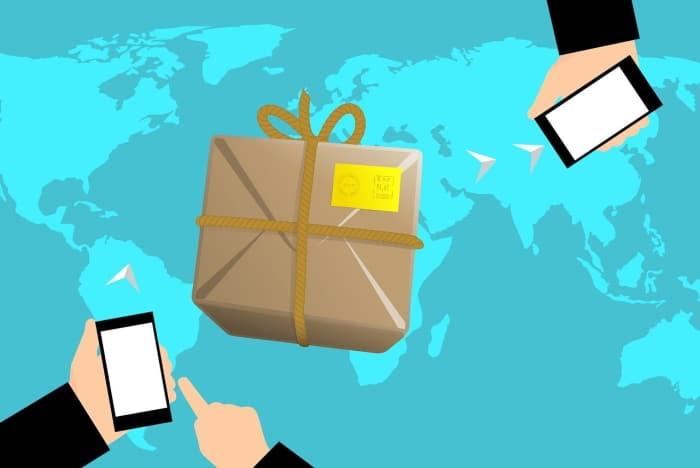 Handy Versand Ankauf an Rückkaufportal