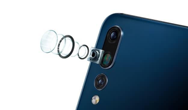 Huawei P20 Pro (Bildquelle: Huawei)