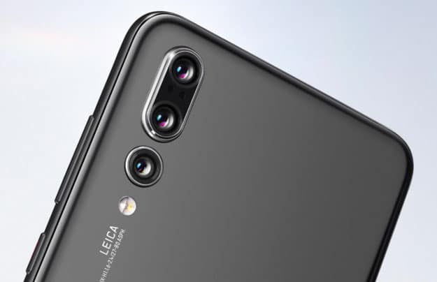 Huawei P20 Pro mit Vertrag - Preis, Specs, Test und mehr