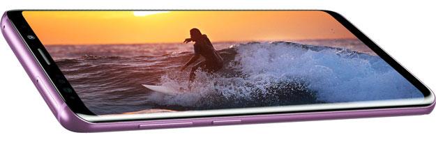 Samsung Galaxy S9 Plus mit Vertrag günstig kaufen