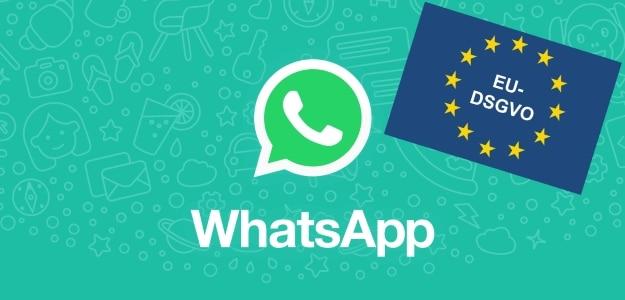 WhatsApp mit neuem Mindestalter