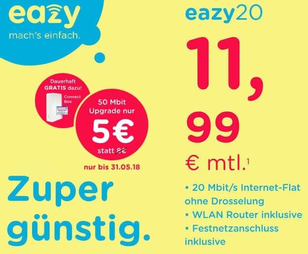 eazy 20 DSL