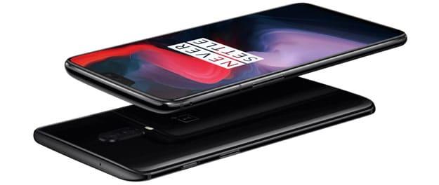 OnePlus 6 im Test und beste Deals