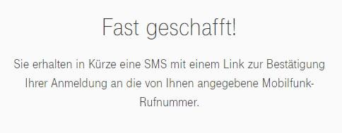 Telekom Informationsservice anmelden