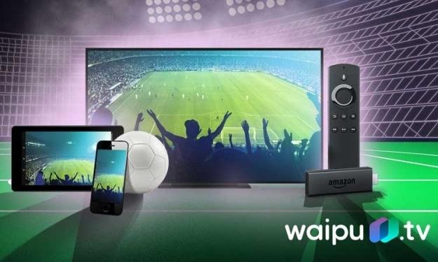 Low-Latency-Streaming für waipu.tv Perfect
