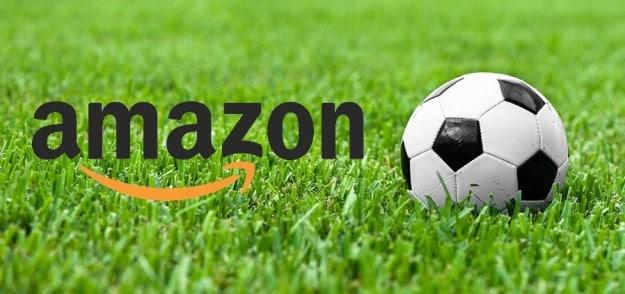 Amazon Fußball WM 2018 Aktion zur FIFA Fußball WM 2018