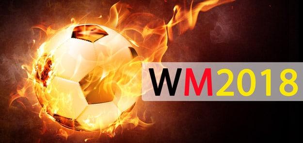 FIFA Fußball WM 2018 Aktion: Die besten Deals, Angebote, Tipps und Ratgeber rund um das Fußballereignis des Jahres