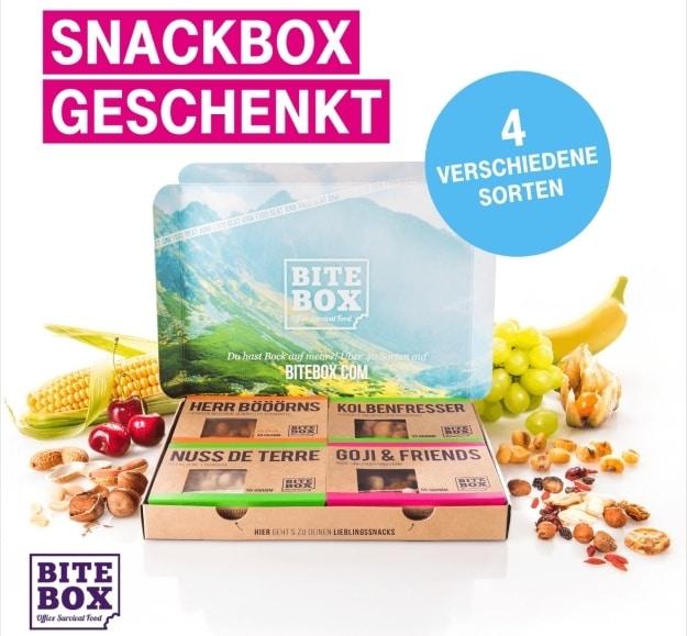 Telekom Mega-Deal KW25 - BiteBox