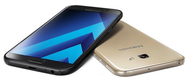 Samsung Galaxy A3 (2017) mit Vertrag