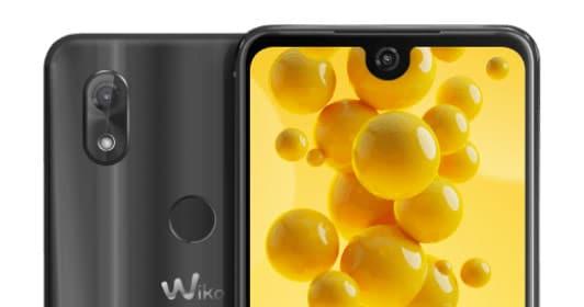 Wiko View 2 mit und ohne Vertrag günstig kaufen