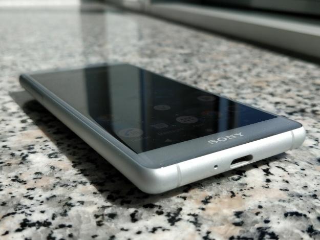 Sony Xperia XZ2 Compact Test
