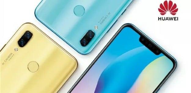Huawei Nova 3 mit Vertrag günstig kaufen