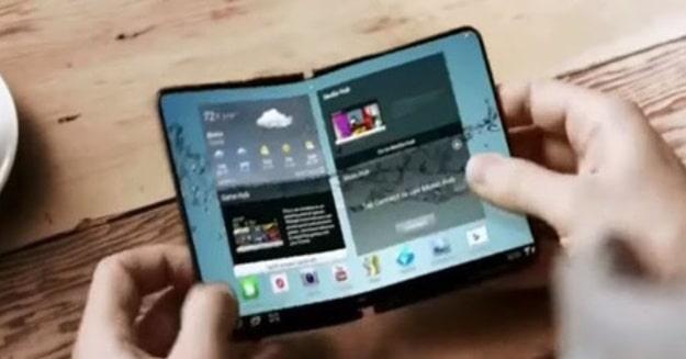 Samsung Galaxy X mit Vertrag - Test, Specs, Gerücht