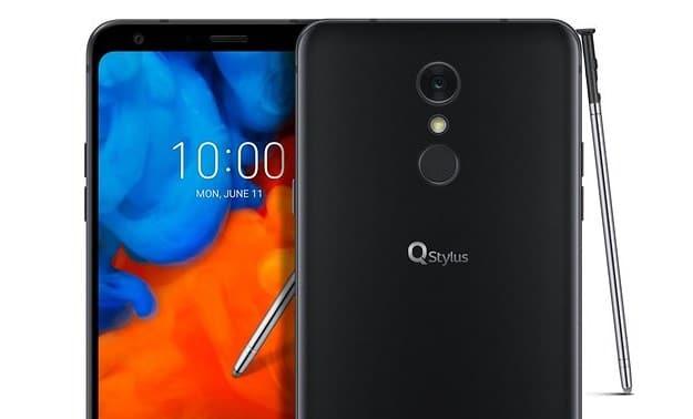 LG Q Stylus mit Vertrag