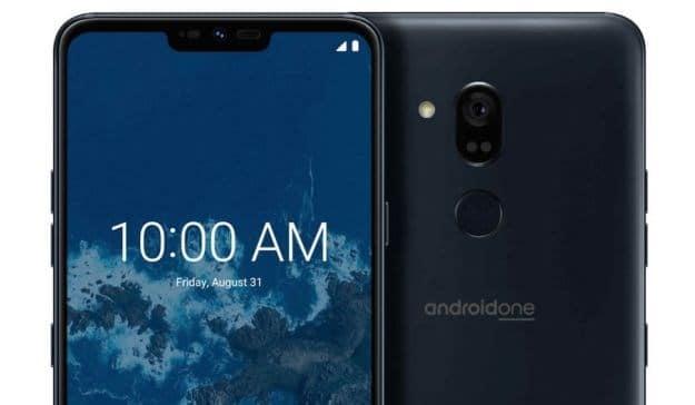LG G7 One mit Vertrag günstig kaufen