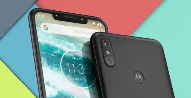 Motorola One mit Vertrag Test