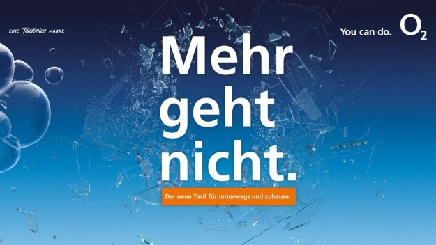 o2 Free Unlimited und o2 my All in One