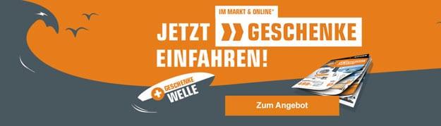 Saturn Geschenke-Welle: Smartphone-Tarife & Handys ohne Vertrag mit heißer Zugabe - z.B. S9 mit gratis Gear Fit 2 Pro!