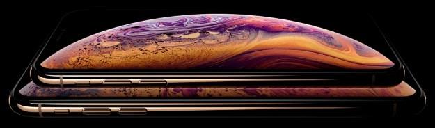Apple iPhone Xs mit Vertrag