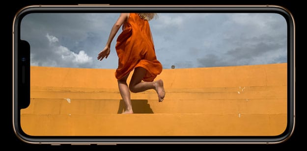 Apple iPhone Xs Max mit Vertrag: Größtes iPhone setzt neue Maßstäbe & mit Dual-SIM
