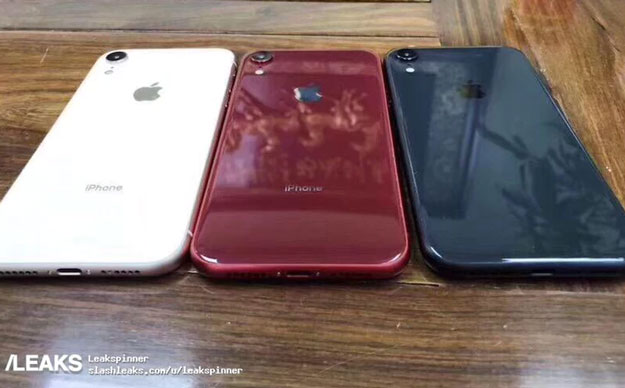 Apple iPhone XS, iPhone 9 oder iPhone XS Max: Das erwartet uns auf dem Apple-Event am 12.09.2018