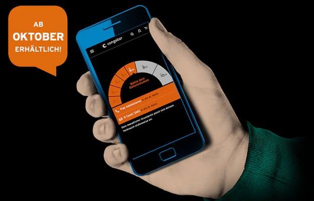 congstar Fair Flat Tarif: Flexibel sein & nur das Datenvolumen bezahlen, was Du auch verbrauchst
