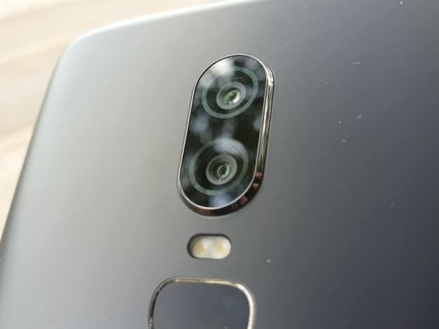 OnePlus 6 Test Kamera